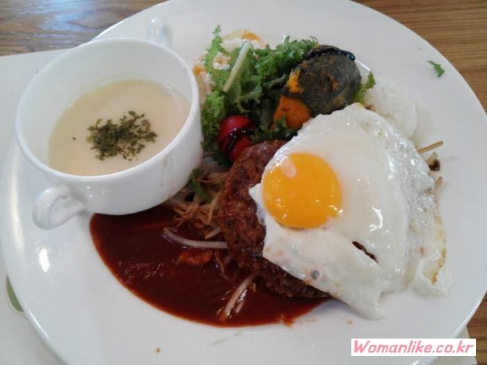 엠키친 앤 카페 엠키친 전망 좋은 양평맛집 (9)