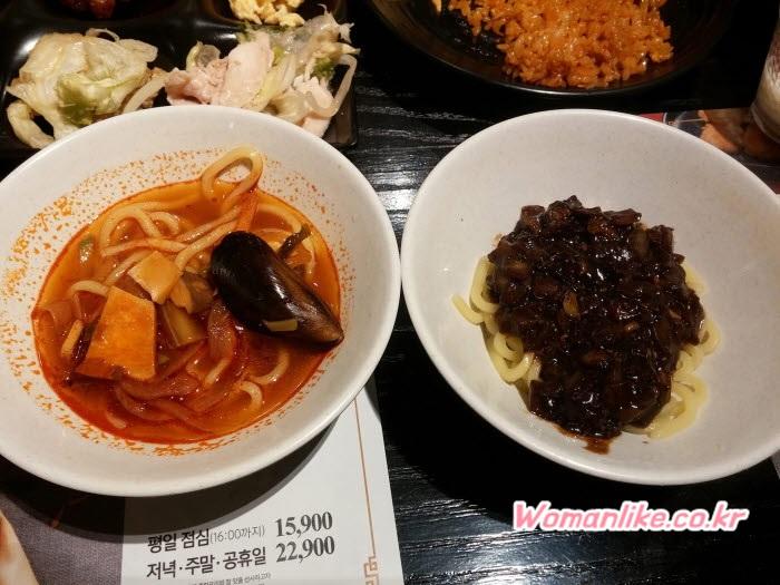 중식뷔페 샹하오 송파 맛집 가든파이브 (10)