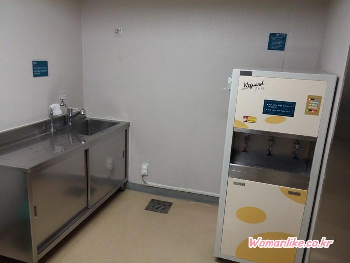 서울 아산병원 6인실 (7)