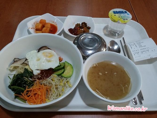 아산병원 식당 (11)