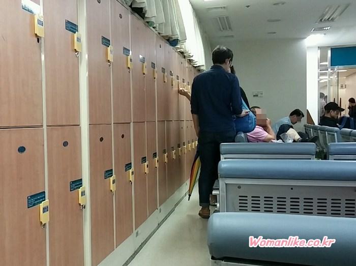 아산병원 중환자실 (1)