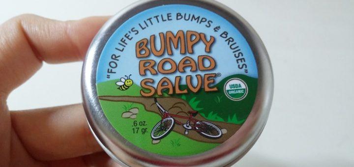 아이허브 범피 로드 연고 bumpy road salve (3)
