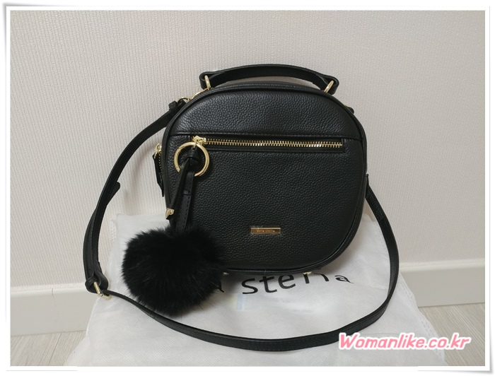 델라스텔라 가방 미니백 slow way bag (1)