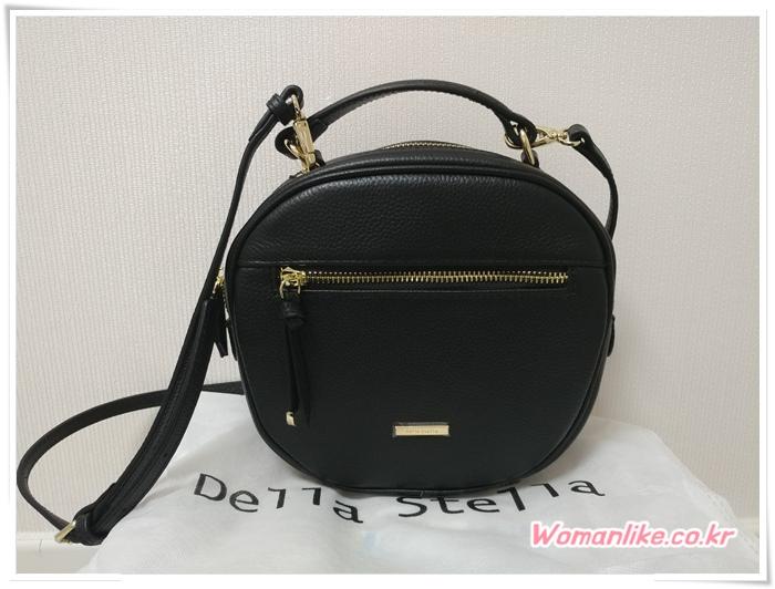 델라스텔라 가방 미니백 slow way bag (2)