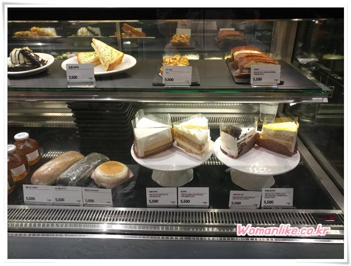 카페 루고 lugo 송파 가든파이브 (1)