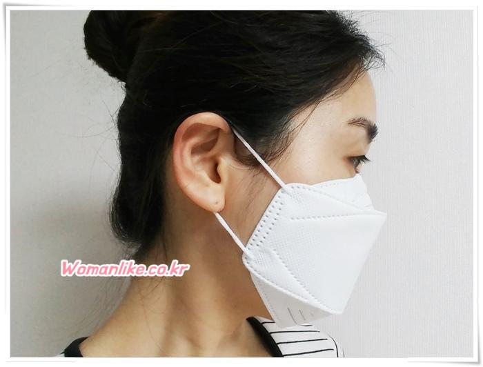 미세먼지 마스크 동국제약 KF94 (5)