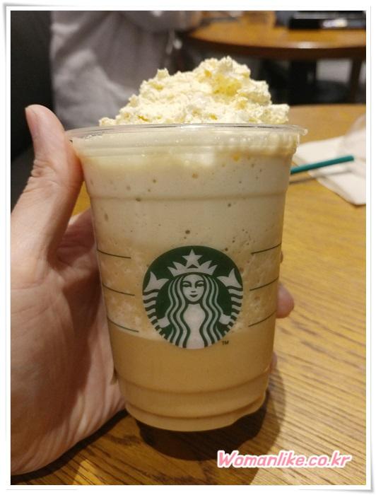 스타벅스 슈크림 프라푸치노 추천 (5)