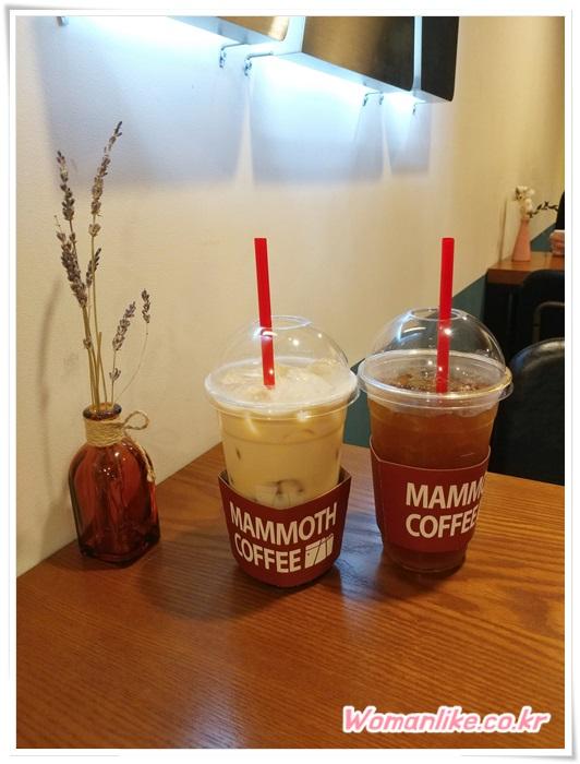 매머드 커피 (2)