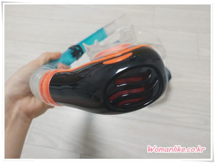 에밀리온 전문가용 스노쿨링 장비 (2)