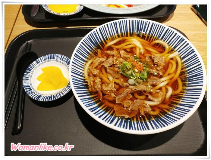 가산 현대아울렛 푸드코트 맛집 (2)