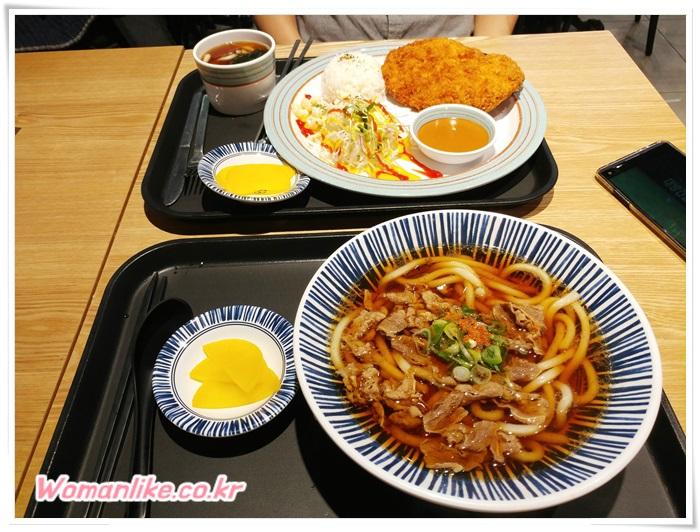 가산 현대아울렛 푸드코트 맛집 (3)