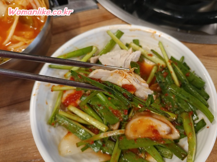 미아 사거리 맛집 오복 닭한마리  (5)